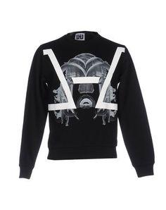 LES HOMMES Sweatshirt. #leshommes #cloth #top #pant #coat #jacket #short #beachwear