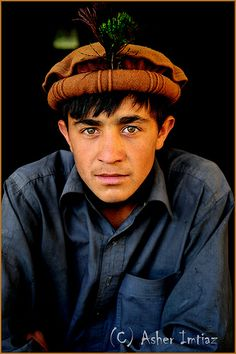 Faces of Kalash II