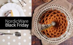 Los moldes Nordic Ware con super ofertas en el black Friday http://www.lecuine.com/blog/moldes-nordic-ware-black-friday-2016/