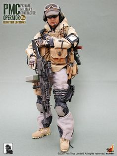 blackwater pmc - Google Search