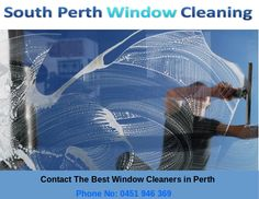 South Perth Window Cleaning is a professional and efficient Window Cleaner in Perth. We provide excellent cleaning services to both corporate and domestic client with our highly professional staff and state of art equipment. We are constantly rated as the one of the best window cleaners in Perth.   Address: 1a Johanson Promenade, Murdoch, WA 6150 Phone: 0451 946 369