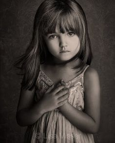 Lisa Visser Fine Art Photography // #children's photography