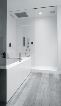 99 Magnificence Scandinavian Bathroom Design Ideas - Page 71 of 100 Bathroom Renos, Grey Bathrooms, Bathroom Layout, Modern Bathroom Design, Bathroom Interior Design, Bathroom Flooring, Beautiful Bathrooms, Small Bathroom, Bathroom Designs