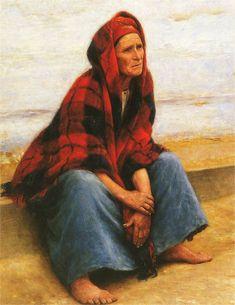 Aleksander Gierymski - Trumna chłopska People Of The World, Painting Inspiration, Art History, Photo Art, Drawings, Portraits, Image, Photos, Ideas