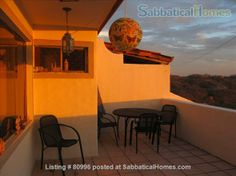 SabbaticalHomes - Home for Rent Playa Hermosa Costa Rica, Villa Retreat in Costa Rica