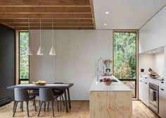 little house   kitchen  ~ mw   works architecture + design