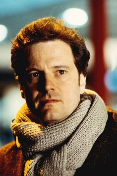 Colin Firth in Love Actually