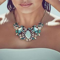 Shop the entire Aquamarina Collection online at: www.chloeandisabel.com/boutique/thecelticpearl   #Aqua #Aquamarine #Aquamarina #Summer #Blues #Gold #love #water #beach #fun #inthesun #FunInTheSun #sun #jewelry #fashion #accessories #style #shopping #shop #trendy #trending #trend #trends #boutique #online #chloeandisabel #thecelticpearl #buy #sale #hot #beautiful