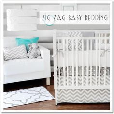 New Arrivals - where to purchase baby bedding (crib sheets from $30)