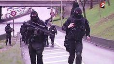 A gunman, believed to be the killer of a policewoman in the capital on Thursday, has taken a hostage at the store #france #paris #terrorist #stop #dubai #mydubai2020 #expo2020 #mydubai #CES2015 #vegas #socialmedia #socialmediamarketing #socialglims #jesuisCharlie