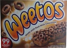 how many calories in a bowl of weetos