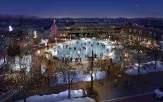 Rapid City Main Street Square