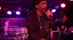 IQulah and the Gideon Force Band Harlow's Sacramento Ca Feb 11 2015