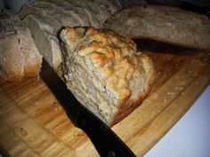 allgrains.net - Oktoberfest! - Buttered Beer Bread