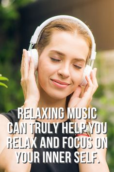 """Welcome to """"Relaxation Music Station"""" music channel. We want to provide you more good relaxing music for stress relief, meditation, instant calm, deep Sleep,. Music Station, Instagram Giveaway, Music Channel, Best Youtubers, Focus On Yourself, Relaxing Music, Front Lace, Stress Relief, Lace Wigs"""