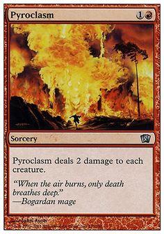 Pyroclasme