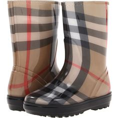 Shop Classic, Contemporary and Designer clothing, shoes and accessories at The Style Room (powered by Zappos)! Burberry Kids, Burberry Shoes, Baby Girl Fashion, Kids Fashion, Cute Baby Shoes, Kids Outfits, Baby Outfits, My Little Girl, Mini Me