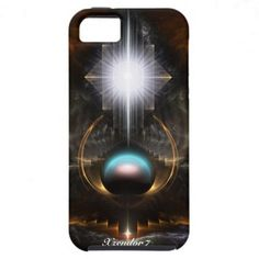 Fire Of The Gods - Time Storm iPhone 5 Case. $44.95 - Click Here http://www.xzendor7.com