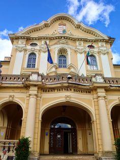 Hungary - Gödöllő Szent István Egyetem