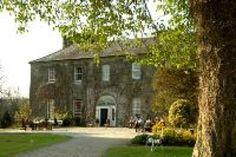 Ballymaloe House, Ireland