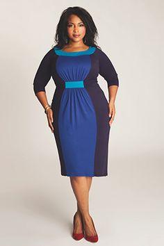 Algunos trucos en el vestir hacen que su silueta se vea mas delgada. Si usted está un poco subida de...