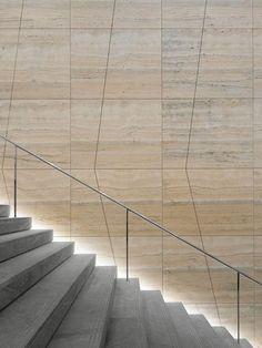 Espacios y arquitectura