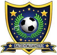 Baloch F.C. (Nushki, Pakistan) #BalochFC #Nushki #Pakistan (L11311)
