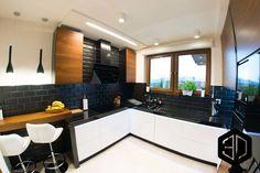 Kochen, backen, lachen: Küchen sind der Ort, an dem es in einem Haus lebendig zugeht. Wir nehmen euch mit auf eine Reise durch sechs Konzepte.