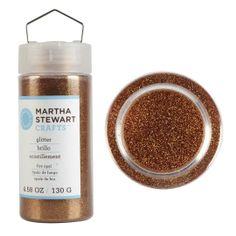 Fire Opal Martha Stewart Crafts® Fine Glitter, 4.58 oz., large