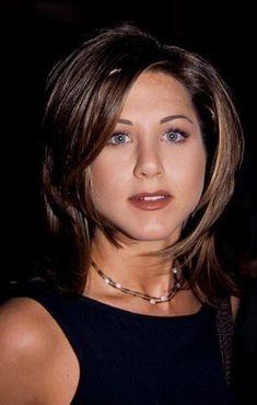 Jennifer Aniston is a beautifull women with beautiful eyes