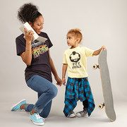 Take a look at the Throwback Thursday: For the Family event on #zulily today!