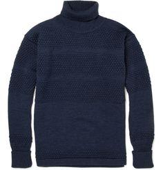 SNS Herning Danish fisherman's sweater