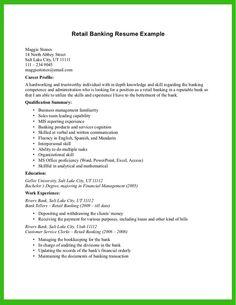 Stockroom resume httpresumecareerfostockroom resume 7 basic templates retailtail banking resume exampleg examples for retail jobs sample best free home design idea inspiration thecheapjerseys Image collections