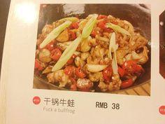 15+ Of The Funniest Menu Translation Fails Ever