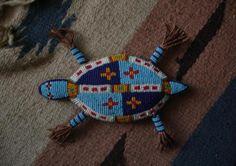 BIG-BEADED-TURTTLE-Beadwork-Quillwork-Lakota-Sioux-Reproduction