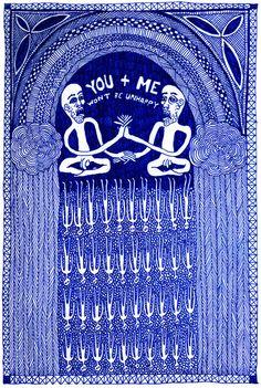 """You & Me"" by Lucas Grogan - Australia"