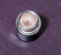 Mega Metals Cream Eyeshadow in Plum Metallic