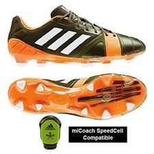 buy popular a6853 41188 Adidas Soccer Cleats   FREE SHIPPING   F32766  Adidas Nitrocharge 1.0 TRX  FG Soccer Cleats. Botas De Fútbol ...