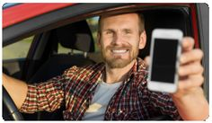 TappCar is a new rideshare service approved by the City of Calgary that launched May Assurance Auto, Teen Driver, Facebook Messenger, Car Covers, Calgary, Taxi, Integrity, Men Casual