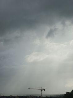 August 2014 - Rain