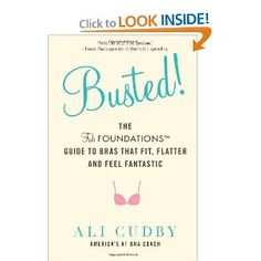 Busted by Ali Cudby