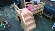 PET BEDS - Popular Woodworking Magazine