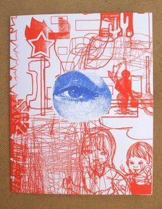 The Last Days of Innocence Zine | Little Paper Planes