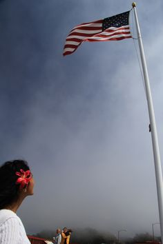 American patriotism.