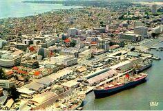Lagos, Nigeria 1960