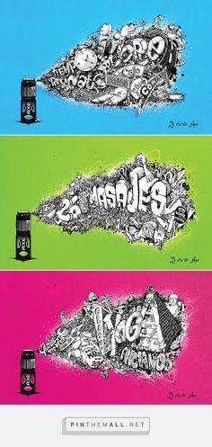 The Axe Effect Campaign on Behance curated by Packaging Diva PD