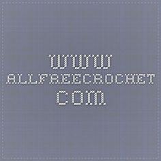 www.allfreecrochet.com