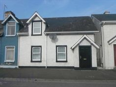 2 Springfield Cottages, Mullingar, Co.House For Sale - Viewing Highly Recommended. Find this home on www. Semi Detached, Detached House, Sell Property, Cottages, Outdoor Decor, Home Decor, Cabins, Decoration Home, Country Homes