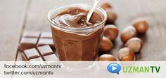 Çikolatalı fındık kreması tarifimizi mutlaka deneyin.