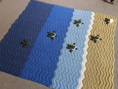 Everyone's Crocheting Baby Sea Turtle Blankets This Summer … Here Are a Few Fun Patterns To Get Started! | KnitHacker